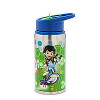 """Бутылка для воды """"Майлз с другой планеты"""" Disney , фото 1"""