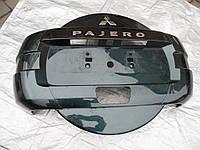 Крепление запасного колеса, 6430A082GA, Mitsubishi Pajero Wagon (Митсубиши Паджеро вагон 4)
