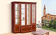 """Мебель для гостиной в современном стиле Гостиная """"Верона"""" 1680 Мир Мебели/ Вітальня Верона 1680"""