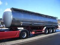 Перевозки топлива