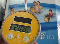 Цифровой термометр для бассейна LM1