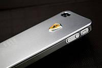 Чехлы для iPhone 5 5S Ferrari с автографом Шумахера, фото 1