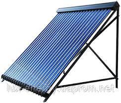 Сонячні колектори СВК-Nano-Plus-30