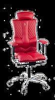 Кресло Kulik System Elegance Red с индивидуальной прошивкой  (ID: 1002)