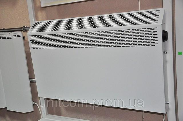 Углеродная тепловая панель УГ-1-500