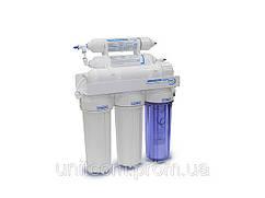Aqualine RO-6 MT18 (модель с минерализатором)