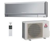 Инверторный кондиционер Mitsubishi Electric MSZ-EF25VES/MUZ-EF25VES