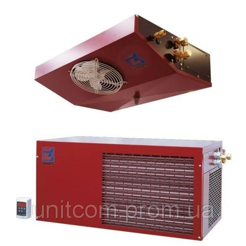 Винный агрегат Zanotti Wineblock RDV102 (45м.куб)