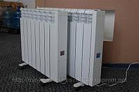 Автономный электрорадиатор ЭРА-ЭКО 7 секций (910 Вт - 14 м2 обогрев)