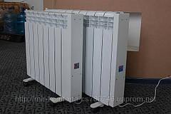 Автономний електрорадіатор ЕРА-ЕКО 7 секцій (910 Вт - 14 м2 обігрів)
