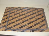 Прокладка поддона (малая) 4M2969  GASKET CAT1694199