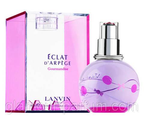 Женская парфюмированная вода Lanvin Eclat D`arpege Gourmandise (Ланвин Эклат Де Арпеж Гурмандис)