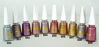 Лак для ногтей Flormar Holographic DIZ  /51-1