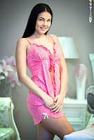 Пижама женская SAMO мод. 3203