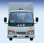 JAC 1032 (Грузовик)
