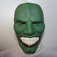 Резиновая маска Маска