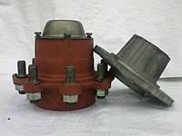 Ступица кормораздатчика КТУ-10