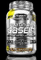 Протеин Казеиновый Muscletech Essential 100% Casein 0,83 kg Ваниль