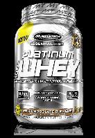 Протеин Сывороточный Muscletech  Essential 100% Whey 0,9 kg