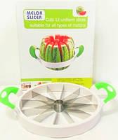 Устройство для разрезания овощей и фруктов Melor Slicer (  овощерезка )