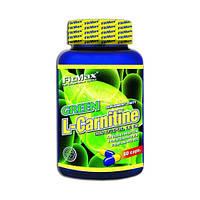 Карнитин, L-карнитин, L-Carnitine FitMax Green L-Carnitine  60 caps