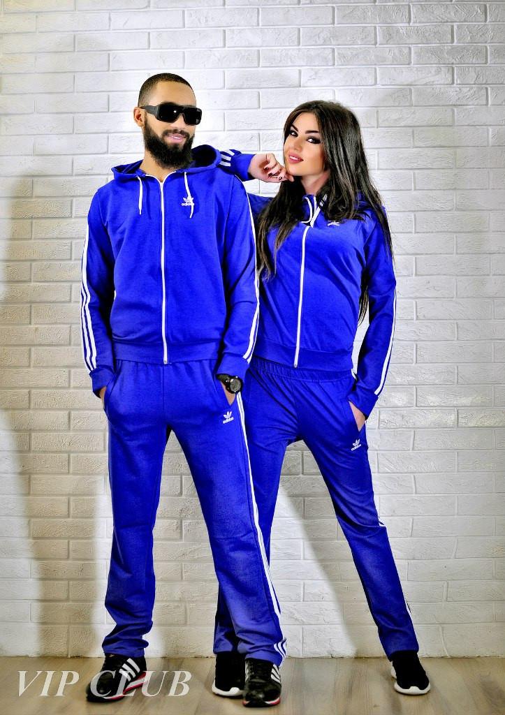 1d699581 Синий мужской спортивный костюм, цена 850 грн., купить в Киеве — Prom.ua  (ID#237694077)