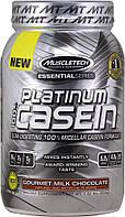 Протеин Казеиновый MuscleTech Platinum 100% Casein  824g