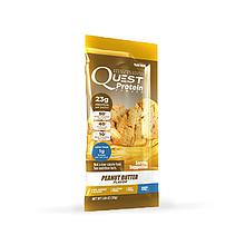 Протеиновые напитки Quest Nutrition Quest Protein 1*30 g peanut butter