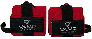 Бинты кистевые, коленные VAMP Accessories Vamp Кистевые бинты