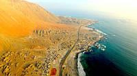 Грандиозный план строительства гидроэлектростанции в пустыне Южной Америки