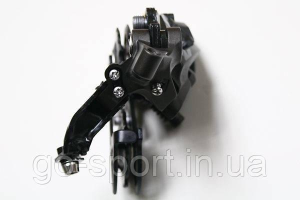 Задний переключатель Shimano ZEE RD-M640 SS RD Shadow (10 ск) для FR
