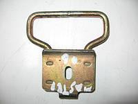 Ответная часть замка (верх) задней двери б/у на Renault Master, Opel Movano, Nissan Interstar год 1998-2010