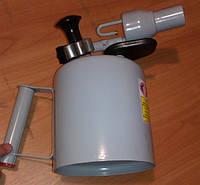 Паяльная лампа/горелка. Качество сборки., фото 1