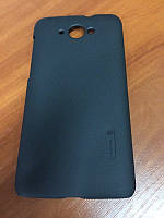 NILLKIN Frosted Shield Case Lenovo S930 Black