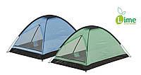 Палатка летняя двухместная, PS 140x205 см
