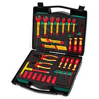Набор диэлектрического инструмента Pro'sKit PK-2809M, 26 инструментов