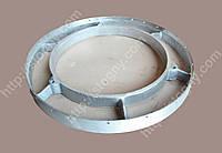 Кольцо алюминевое   старый ротор  02.133