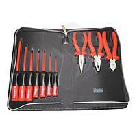 Набор инструментов Pro'sKit 1PK-816N для высоковольтных работ, 10 элементов