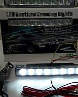 Ходовые огни DRL 8L, фото 1