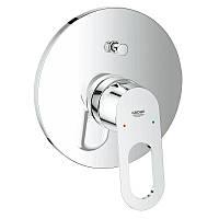 Встраиваемый смеситель для ванны НЧ+СЧ Grohe BauLoop 29081000