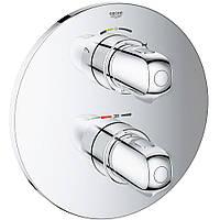 Встраиваемый смеситель для ванны Grohe Grohtherm 1000 New 19986000