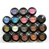Одноцветные тени Mac Eye Shadow