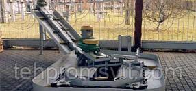 Транспортеры навозоуборочные ,ТСН-160 полнокомплектный