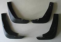 Mazda 6 Atenza брызговики колесных арок ASP передние и задние полиуретановые