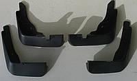 Mazda 3 брызговики колесных арок ASP передние и задние полиуретановые