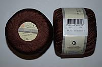 YarnArt Violet  - 0077 шоколадный
