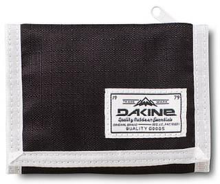 Удобный кошелек Dakine PINNACLE WALLET 2013, 610934772753 black