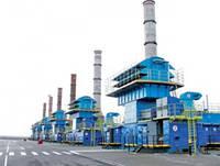 Газоперекачивающие агрегаты и запчасти ГПА