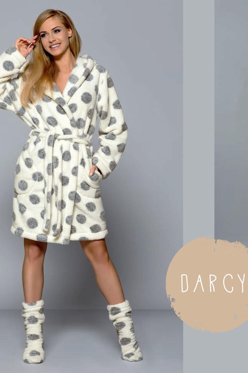 Купити Жіночий халат L L DARCY в інтернет-магазині «ЛАУМА» (Львів) 0a6e7fdddd9a9