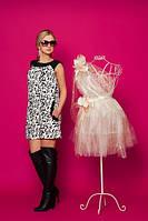 Платье-трапеция – это один из самых свободных и удобных в носке фасонов одежды.